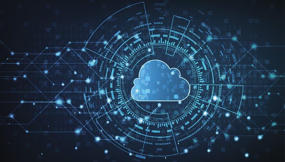 servicios en la nube blockchain