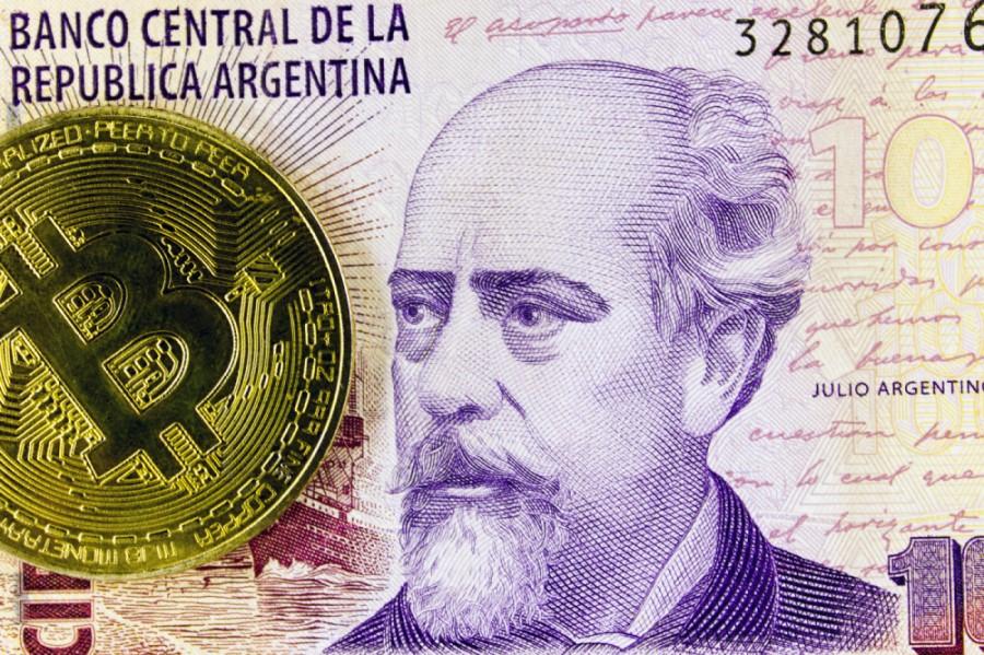 valor bitcoin pesos argentinos)