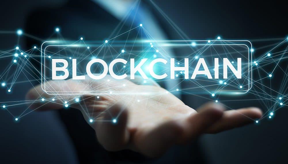 encuesta deloitte blockchain
