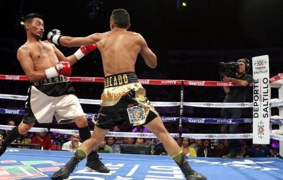 Bitcoin llega a TV nacional en México desde un ring de boxeo