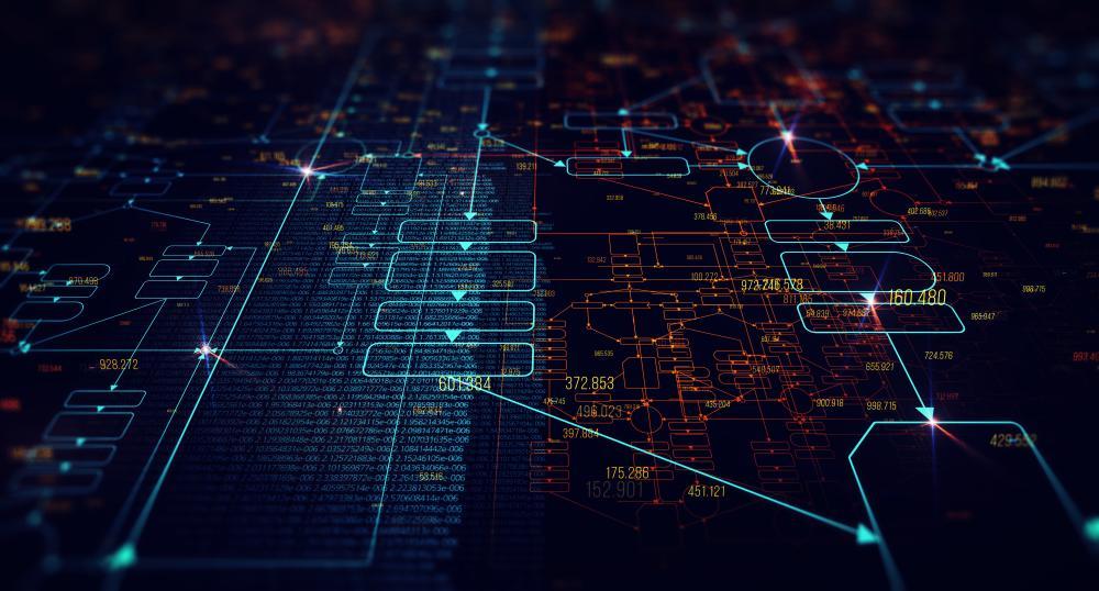 cadena - lateral - bitcoin - token - valores