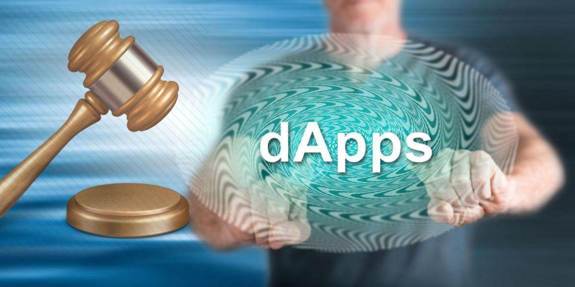 dapps - fincen - reguladas