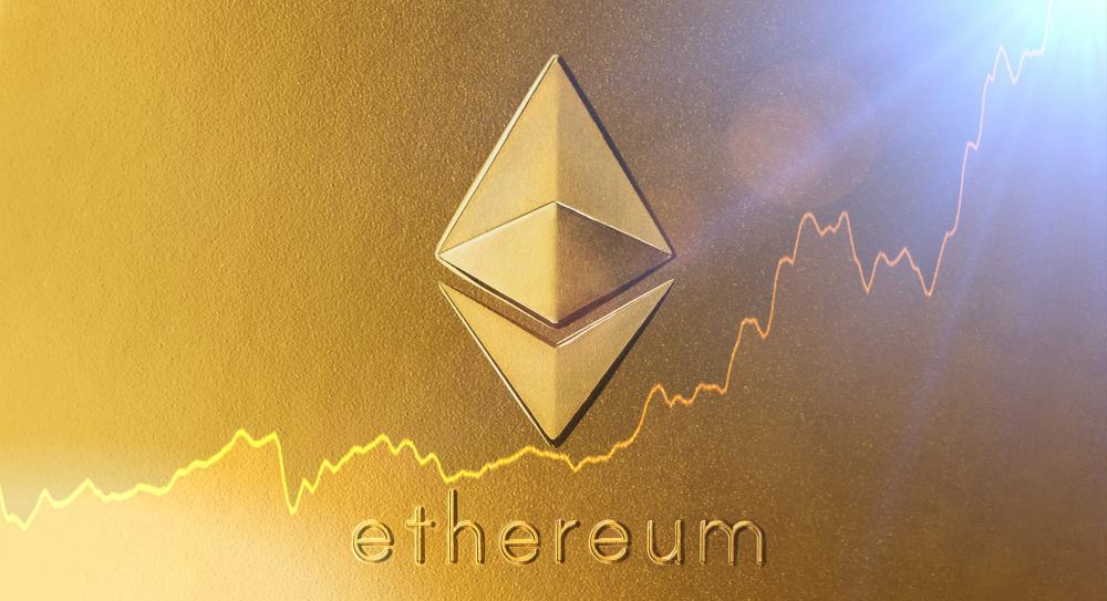 ethereum - sube -11pc