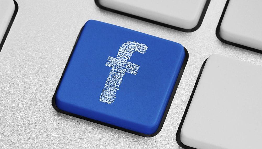 Facebook tiendas criptomoneda