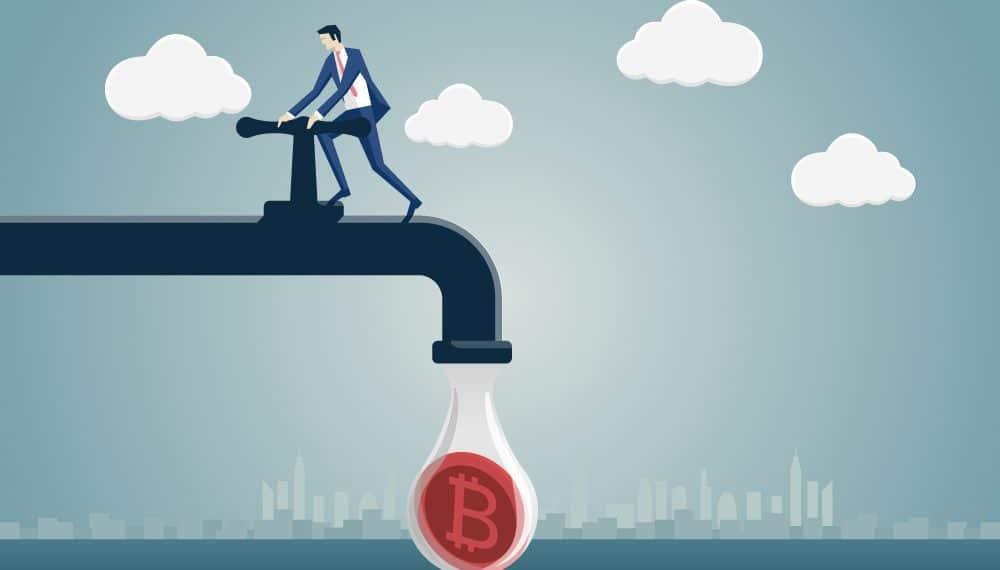 faucet bitcoin freebitco.in