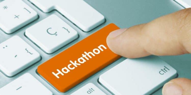hackaton - madrid - 2019