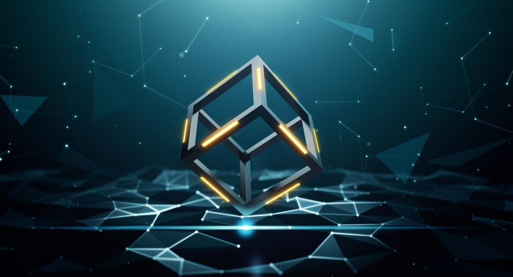holanda - blockchain