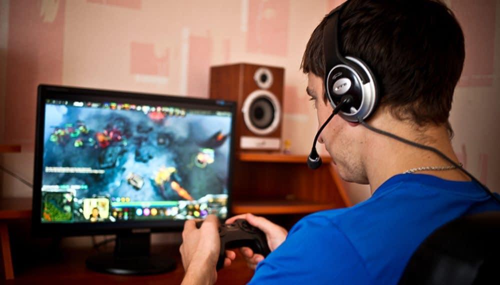 videojuegos criptomonedas MOBA