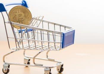 bitcoin BTC comercio