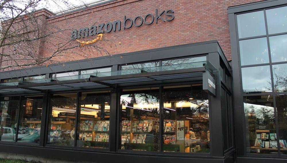 Amazonbooks libro broma Bitcoin