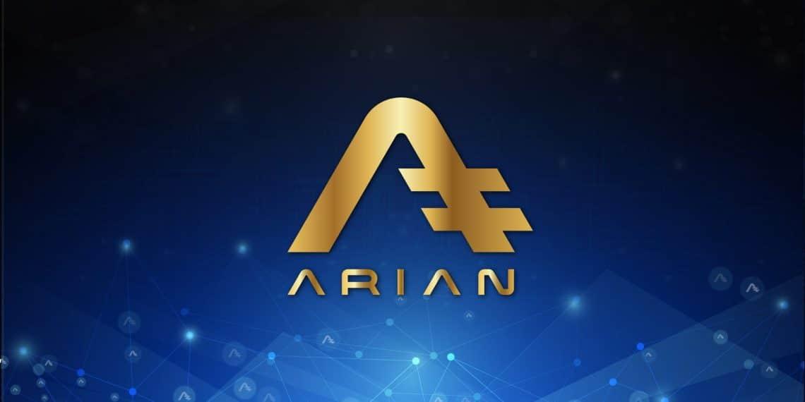 Arian Minería Inteligente