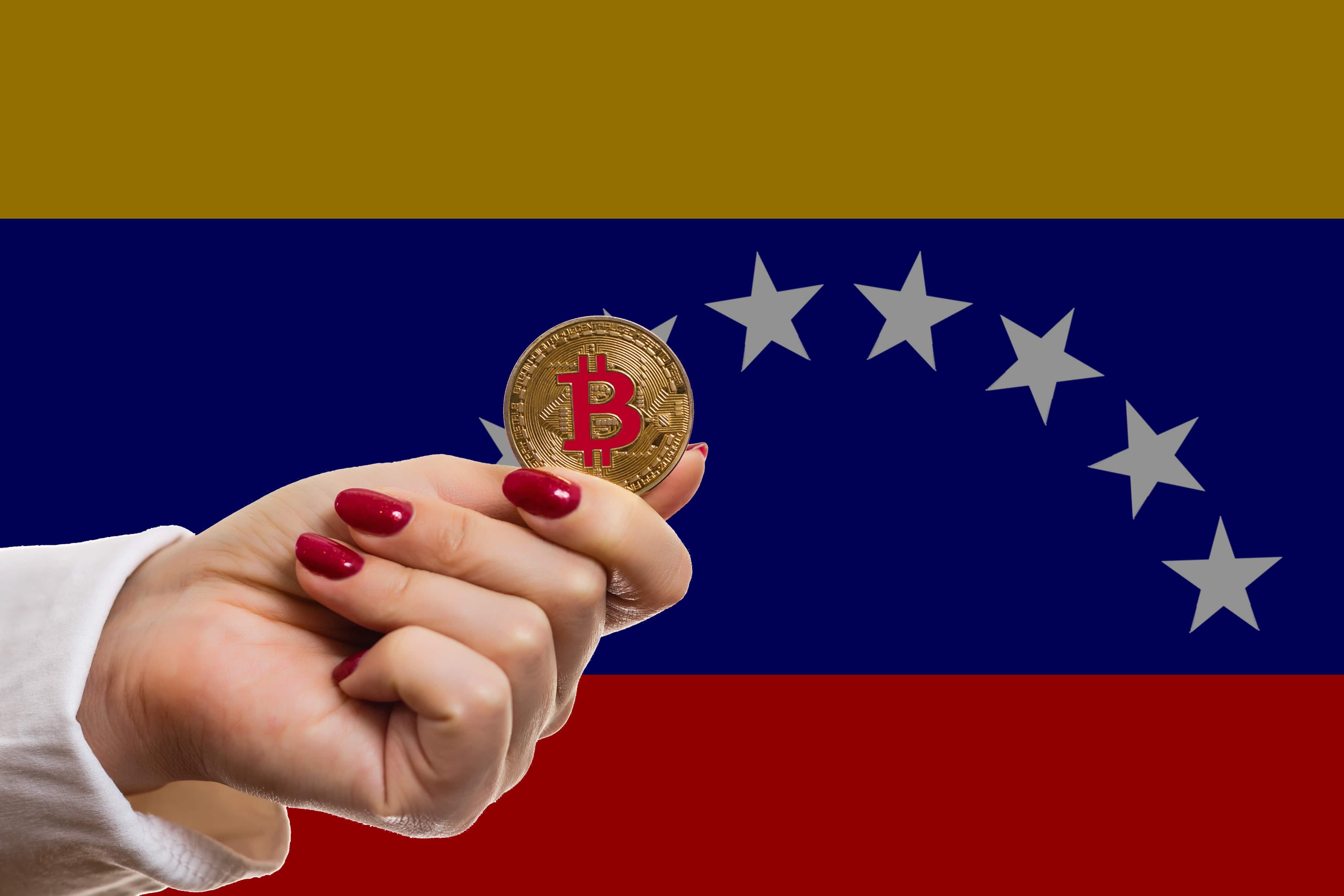 ¿Cómo es la vida de un venezolano que usa bitcoins?
