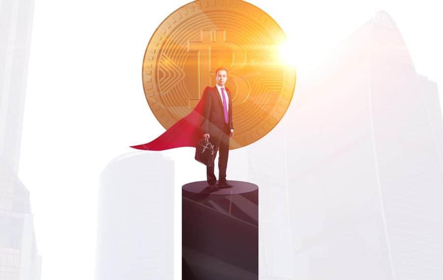 Bitcoin-fragmentación-mercado