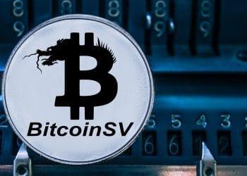 transacciones Bitcoin SV