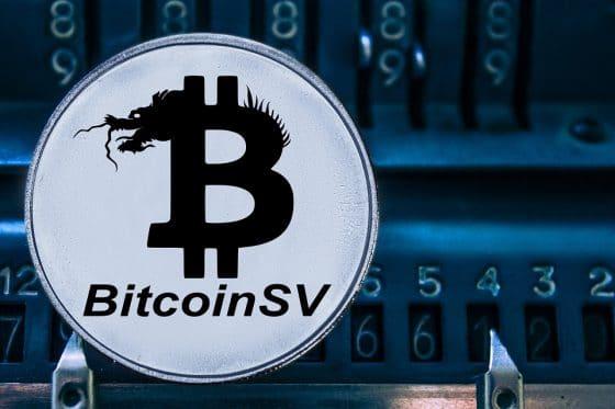 Aplicación para el clima genera más del 83% de las transacciones de Bitcoin SV
