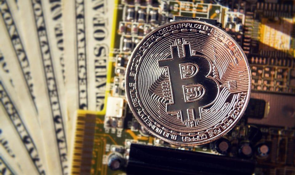 aumento del precio de bitcoin