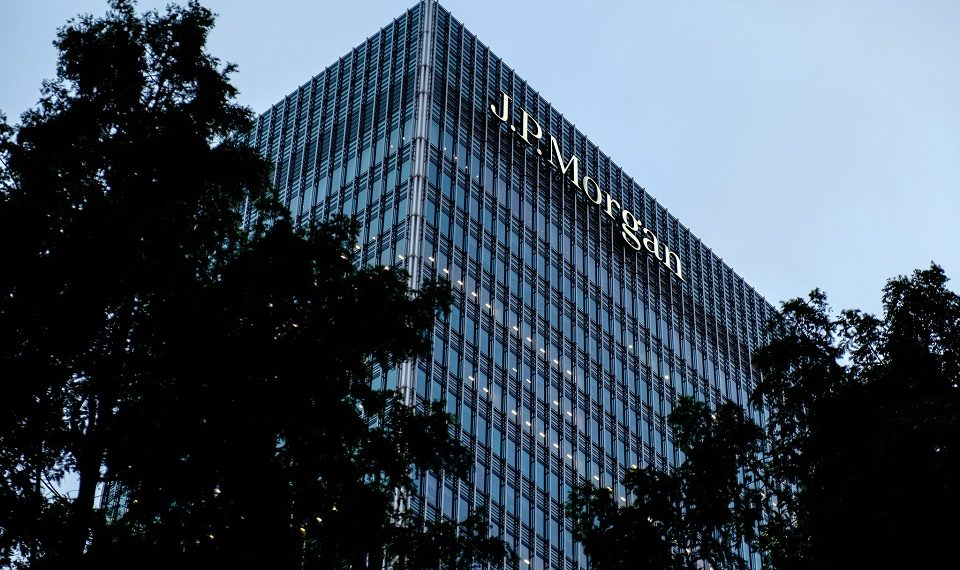 JPM Coin bancos Quorum