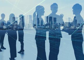 asociación empresarial criptomonedas plataformas