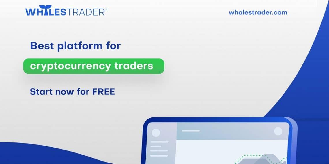 WhalesTrader trading