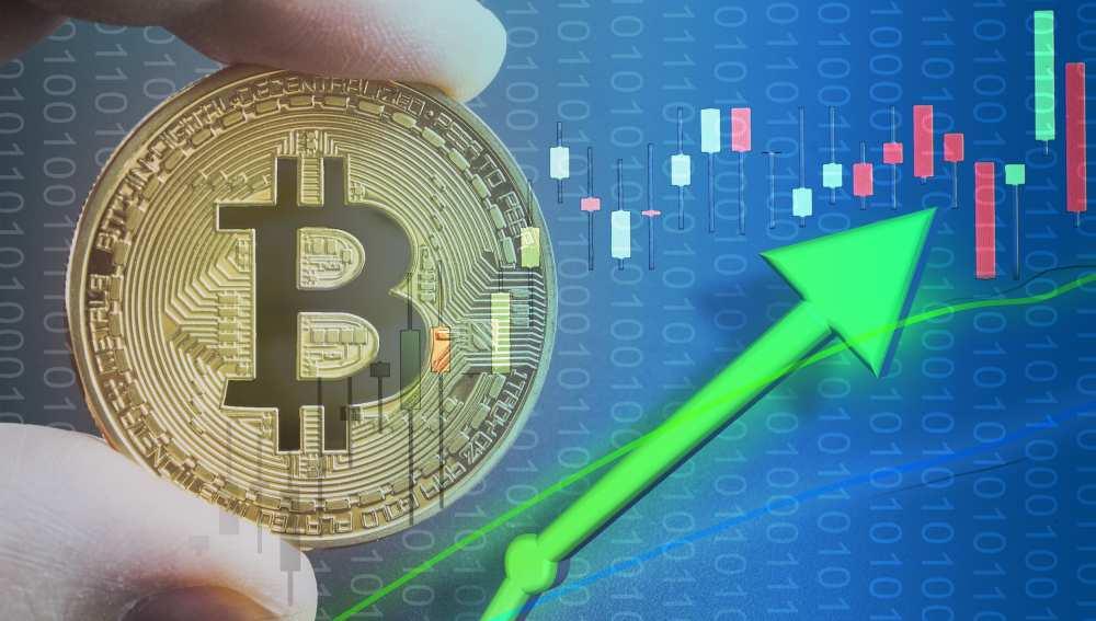 bitcoin rompe la barrera