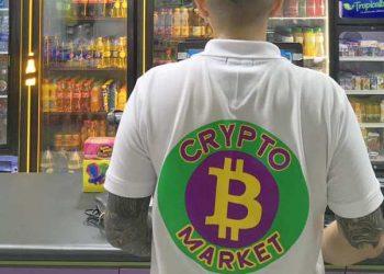Imagen destacada por Crypto Market / facebook.com/cryptomarketperu/