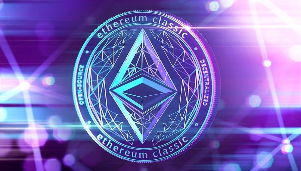 Bifurcación Ethereum Classic Atlantis