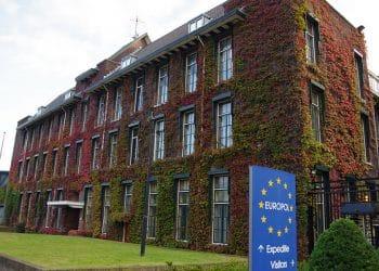 Europol conferencia criptomonedas