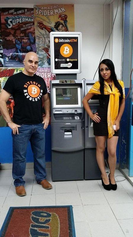 Bitcoin-ATM-México
