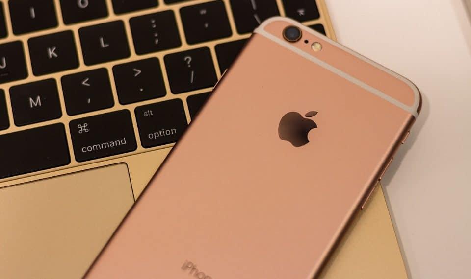 Opera monedero criptomonedas iPhone