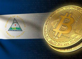nicaragua bitcoin
