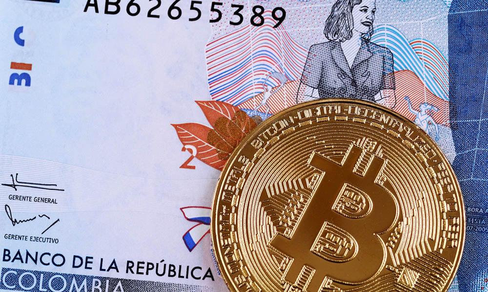Colombianos pueden procesar pagos con criptomonedas y recibir pesos directamente | CriptoNoticias - Bitcoin, blockchains y criptomonedas