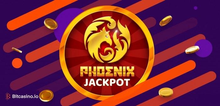 Phoenix Jackpot