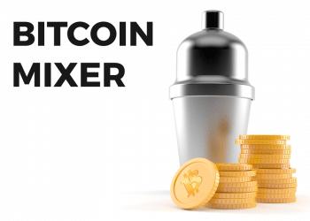 mezcla de Bitcoins