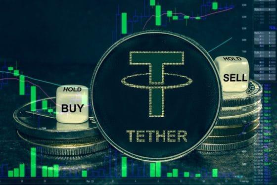 Comerciantes chinos en Rusia prefieren Tether para pagos transfronterizos hacia China