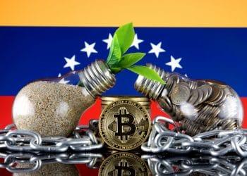 crisis bitcoin venezuela