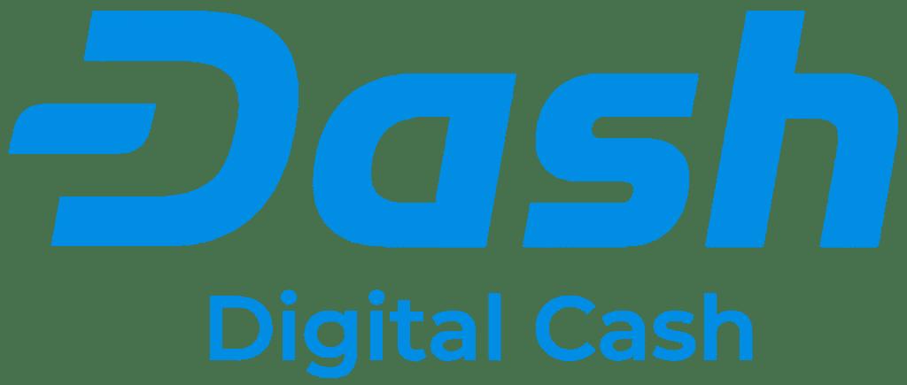 Dash Criptoactivo Efectivo Digital