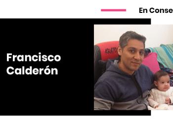 Francisco Calderon lightning network