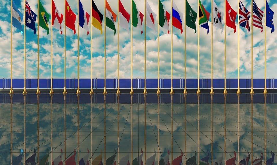 G20 regulación criptomonedas