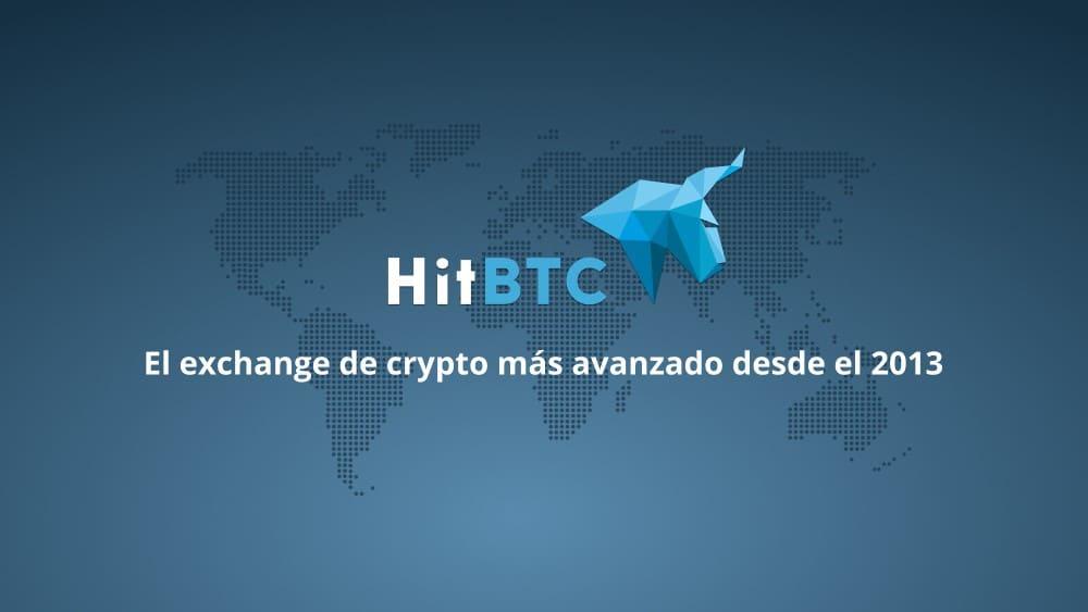 HitBTC Trading