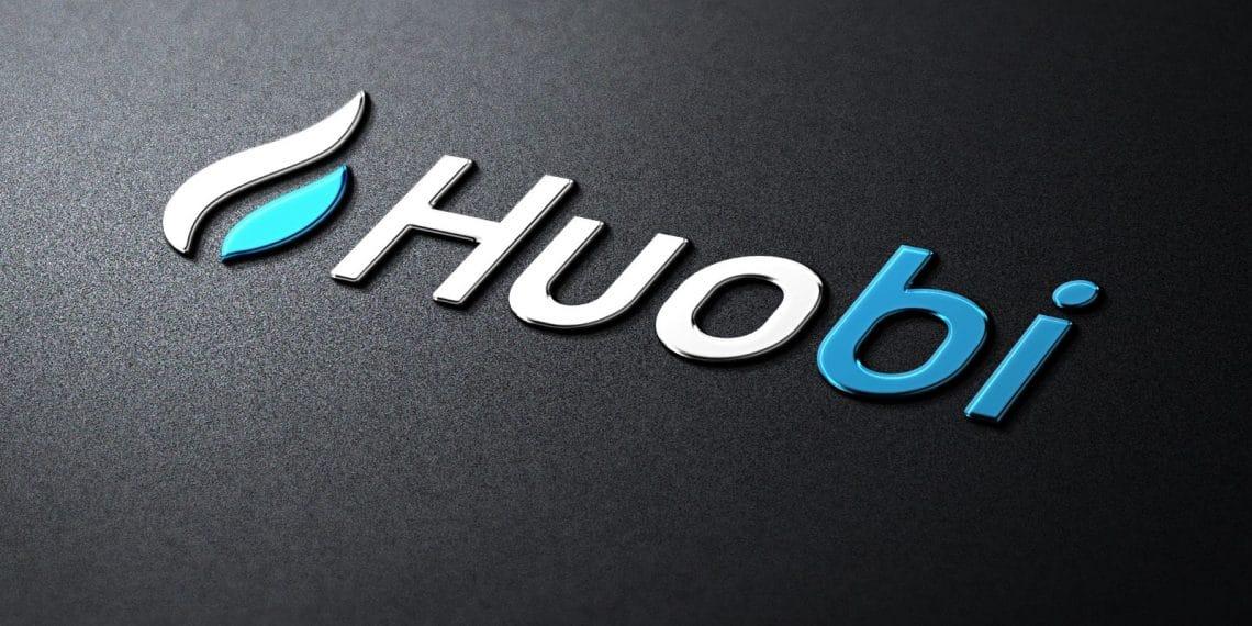 Imagen destacada por Huobi Group / Medium