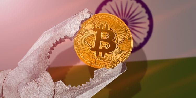 ley prohibición criptomonedas India comité intergubernamental