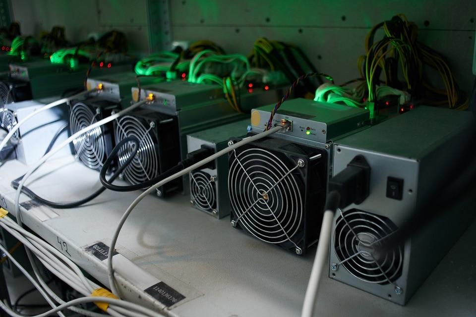 Equipos para mianr criptomonedas como bitcoin - Qué hacer