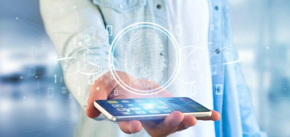 Samsung autenticación identidad blockchain