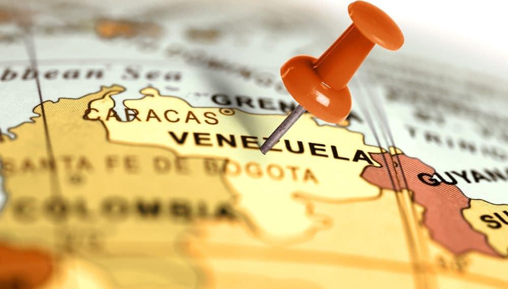 comida criptomonedas Venezuela bitcoin Dash litecoin