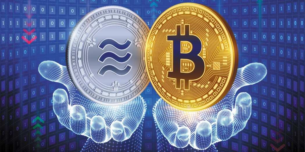 facebook bitcoin criptomoneda