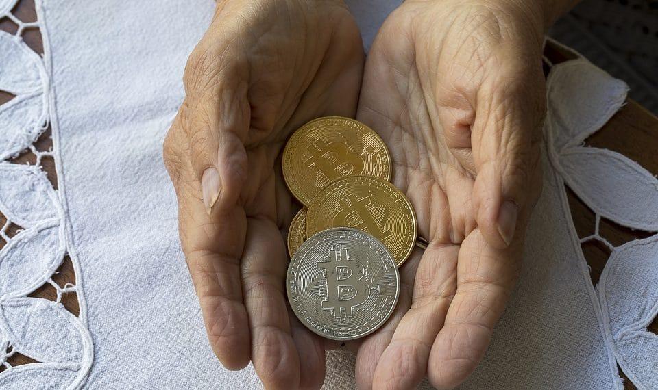 bitcoin familia Venezuela