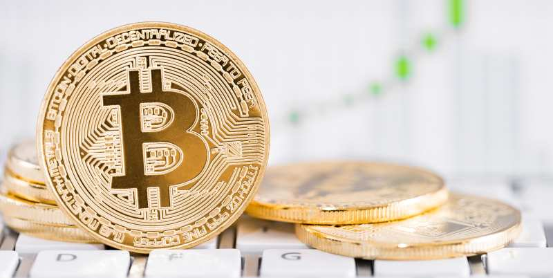bitcoin retorno de inversión