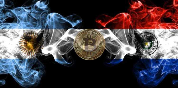 bitcoin pagos transfronterizos