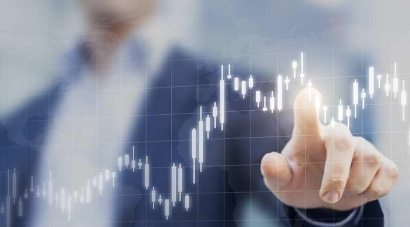 chainlink aumentó precio link