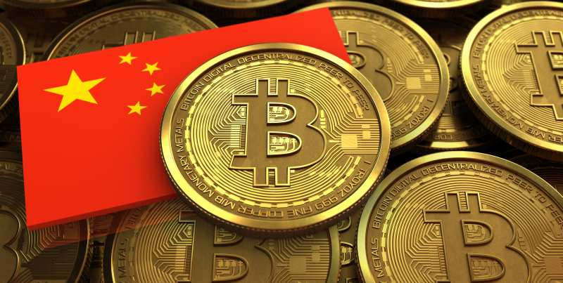 china propiedad virtual bitcoin